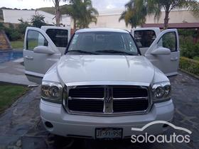 2006 Dodge Dakota SLT Quad Cab 4X2 3.7L V6