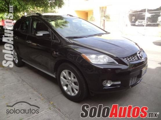 2009 Mazda CX-7 Grand Touring AWD