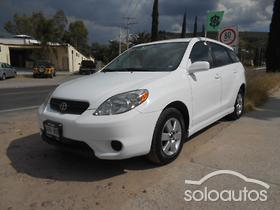 2008 Toyota Matrix XR AT