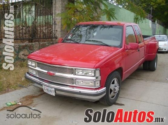 CHEVROLET Pick Up 1996