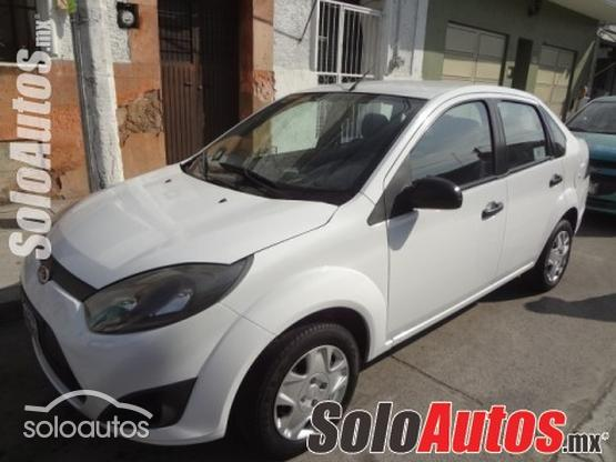 2011 Ford Fiesta Ikon Sedan First AC