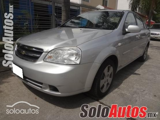 2010 Chevrolet Optra AT AC D