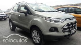 2017 Ford EcoSport Trend TM