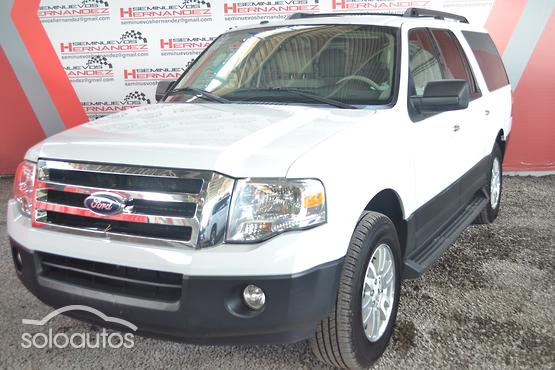 Ford Expedition Max Limited X V
