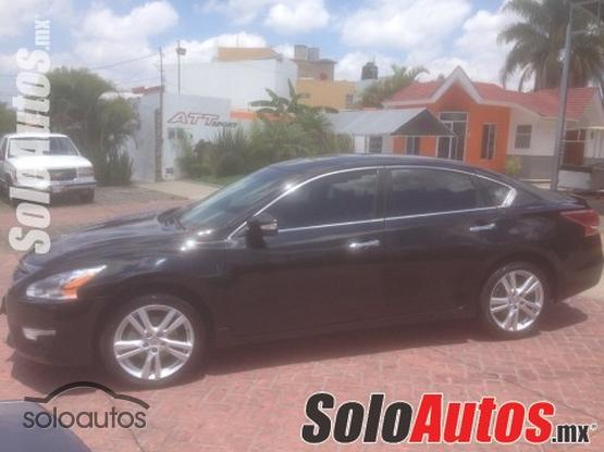 2013 Nissan Altima Exclusive 3.5L V6