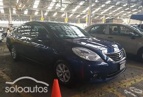 2014 Nissan Versa Advance TM AC