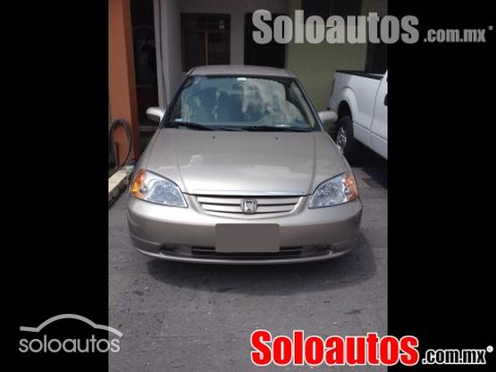 2001 HONDA CIVIC (OLD)EX 2DR AT