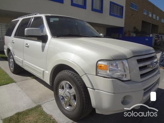 2006 Ford Expedition LIMITED 4x4