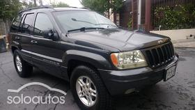 1999 Jeep Grand Cherokee LIMITED 4X2