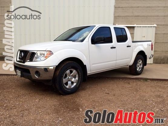 2009 Nissan Frontier Crew Cab SE V6 4X4
