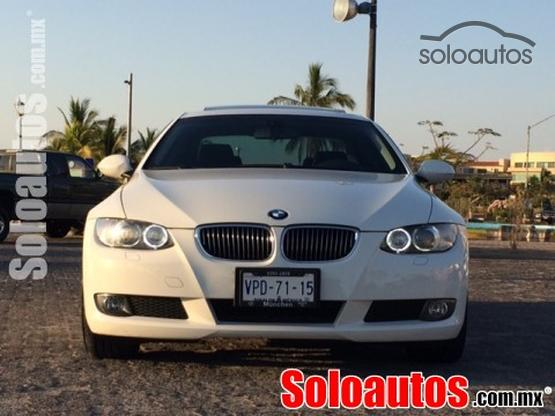 2009 BMW Serie 3 325iA Coupe