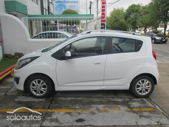 2014 Chevrolet Spark DOT G TM