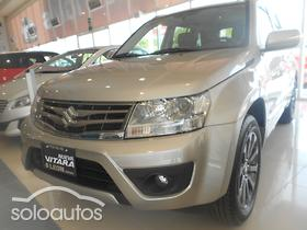 2017 Suzuki Grand Vitara Special AT