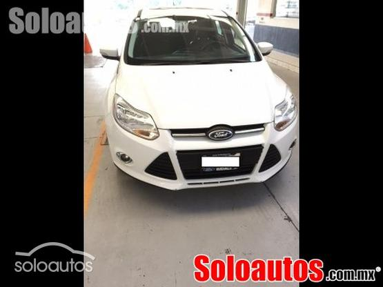 2013 Ford Focus SE Plus AT 5Ptas.