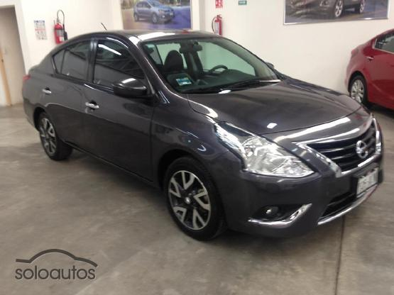 2016 Nissan Versa Exclusive NAVI AT AC