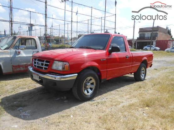 2003 Ford Ranger (O) Cab Regular,XL Chasis