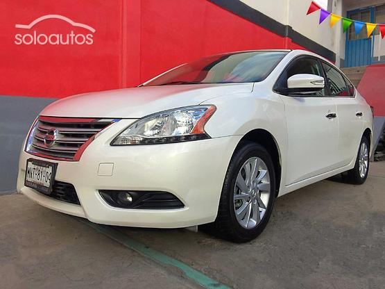 2013 Nissan Sentra Advance CVT