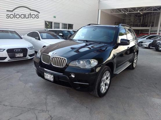 2019 BMW X7 3.0 xDrive40iA Pure Excellence