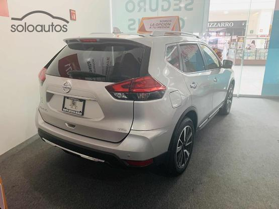 2019 Nissan X-TRAIL Exclusive 3 ROW