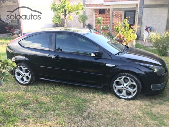 2007 Ford Focus Europa ST