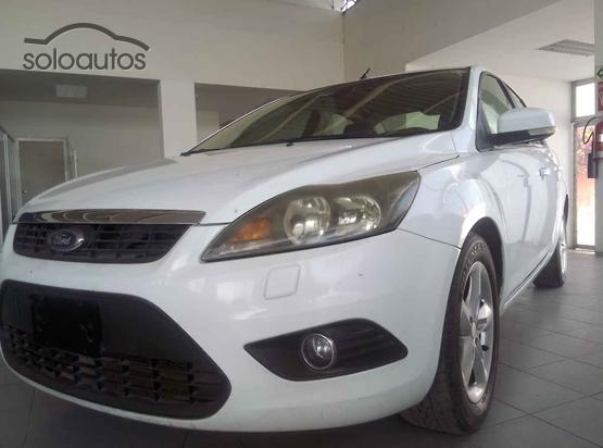 2009 Ford Focus Europa Sport AT 5Ptas.
