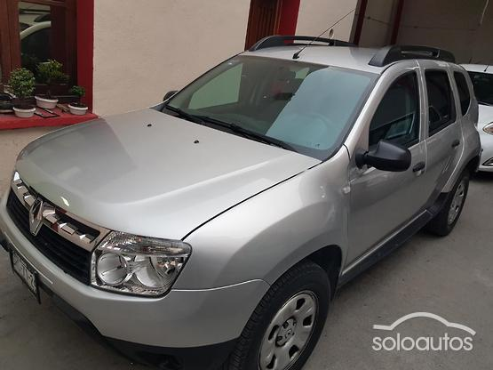 2013 Renault Duster 2.0 Expression AT