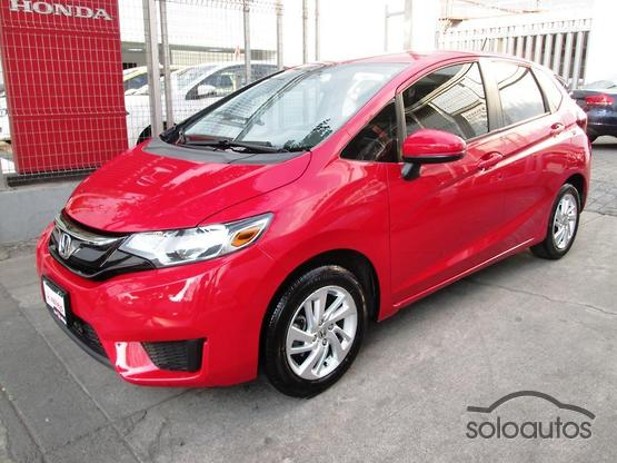 2016 Honda FIT Fun MT