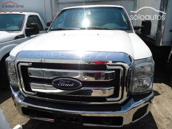 2014 Ford F-350 KTP XL 6.2 GAS TA