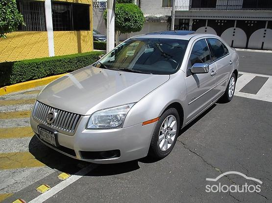 2008 Mercury Milan Premier FWD Piel AT