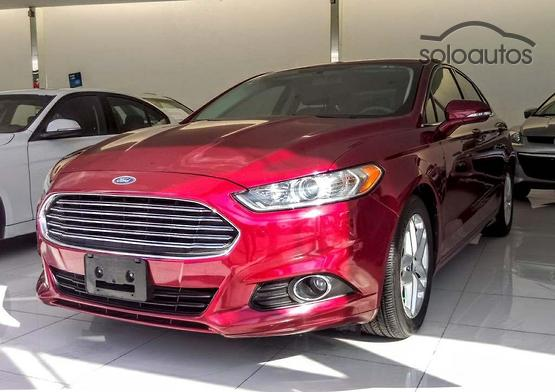 2015 Ford Fusion SE NAV MR 2.5 l4
