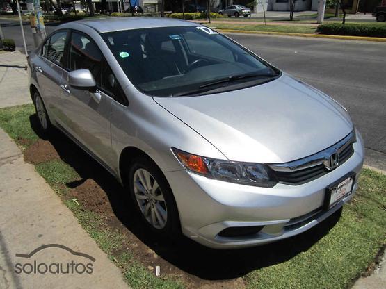 HONDA Civic 2012 89237865