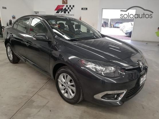 2017 Renault Fluence Expression MT