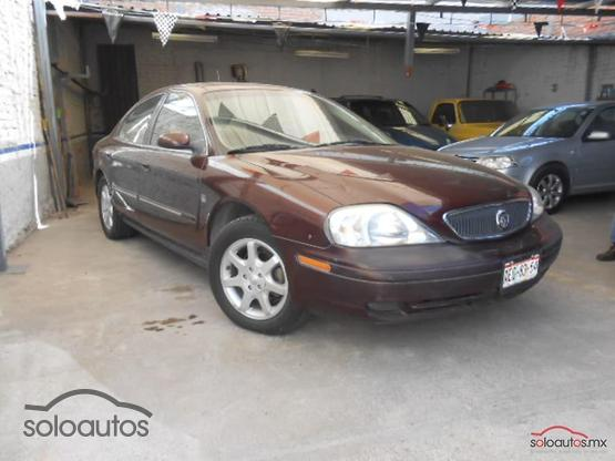 2000 Ford Sable (O) LS BASE