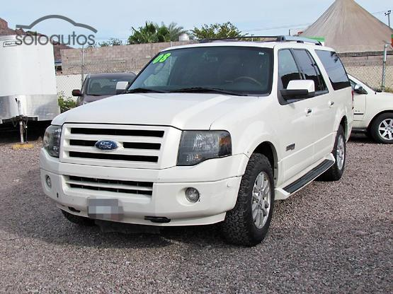 2008 Ford Expedition Max Limited 4x2