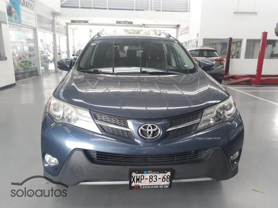 2013 Toyota RAV4 2.5 Limited Platinum AT