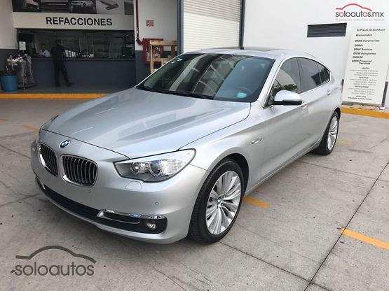 2015 BMW Serie 5 535iA Luxury Line