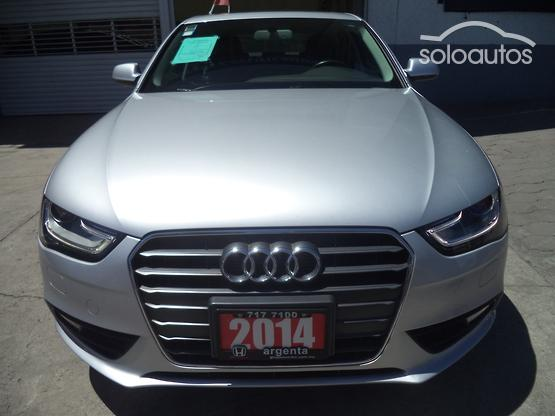 2014 Audi A4 Trendy 2.0 TDI Multitronic