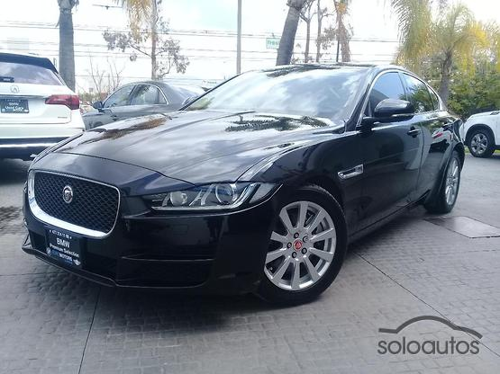 2016 Jaguar XE 2.0 Pure Tech