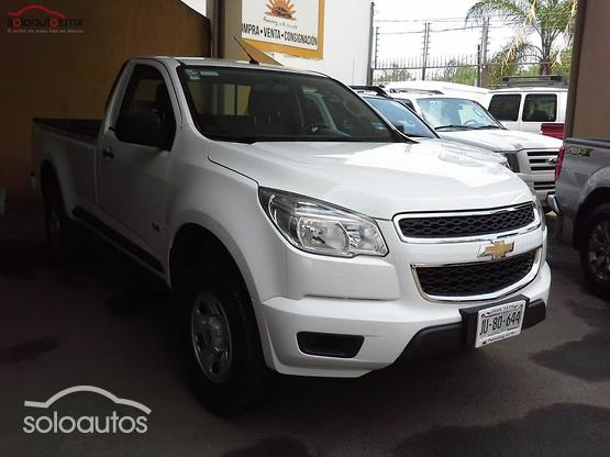 2016 Chevrolet S-10 LS Cabina Regular B