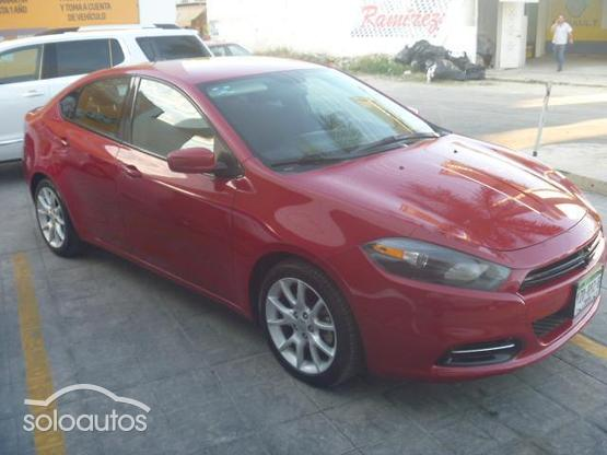 2014 Dodge Dart SXT MT