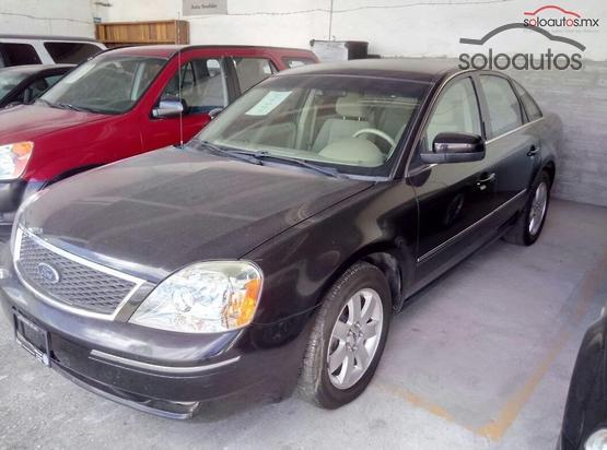 2005 Ford Five Hundred SEL PIEL
