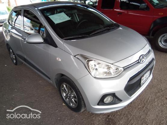 2017 Hyundai Grand i10 GL Mid Manual