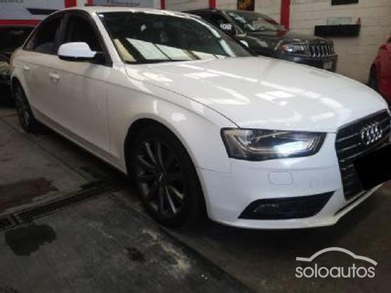 2014 Audi A4 Trendy 1.8 TFSI Multitronic