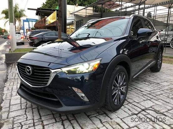 2017 Mazda CX-3 i Grand Touring 2WD