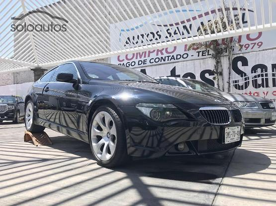 2005 BMW Serie 6 645 Ci Coupe AT