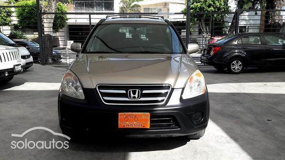 HONDA CR-V 2006 89192322