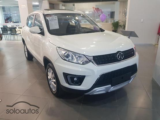 2019 BAIC X35 Fashion MT
