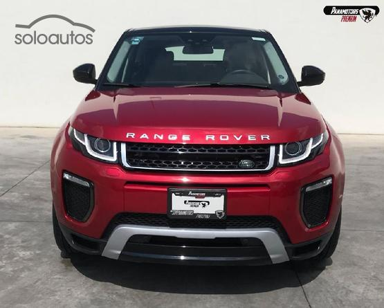 2017 Land Rover Range Rover 5.0 Vogue SE