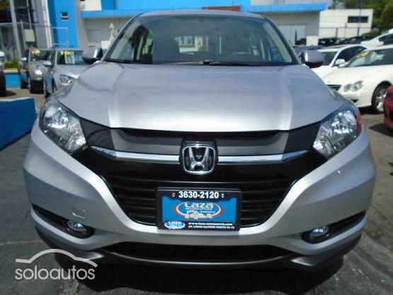 2016 Honda HR-V Epic CVT