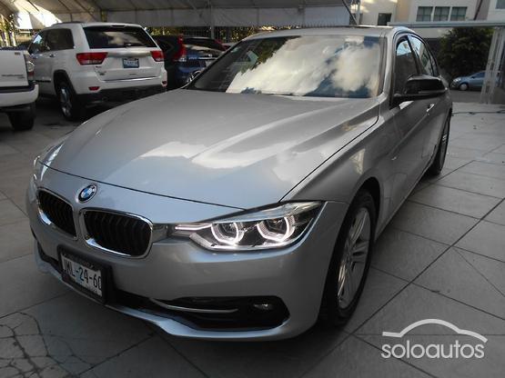 BMW Serie 3 2016 89168484